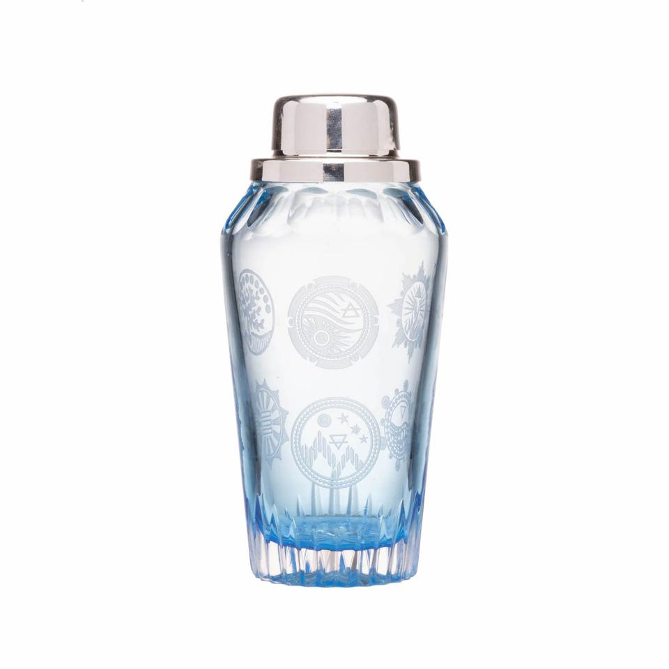 The Aether shaker by Foundrae