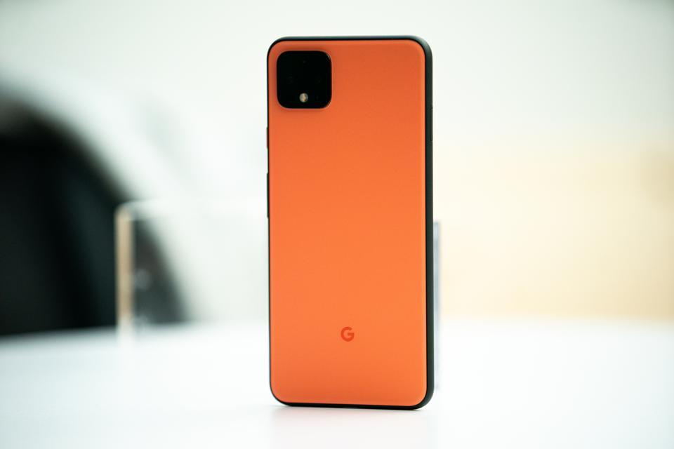 Google's next Pixel smartphone