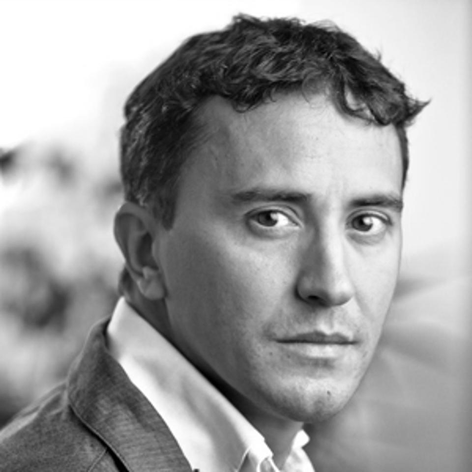 Emin Gün Sirer, expert computer programmer in blockchain and CEO/Founder of Ava Labs.