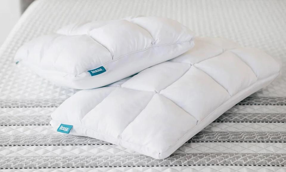 The 7 Best Pillows For Side Sleepers
