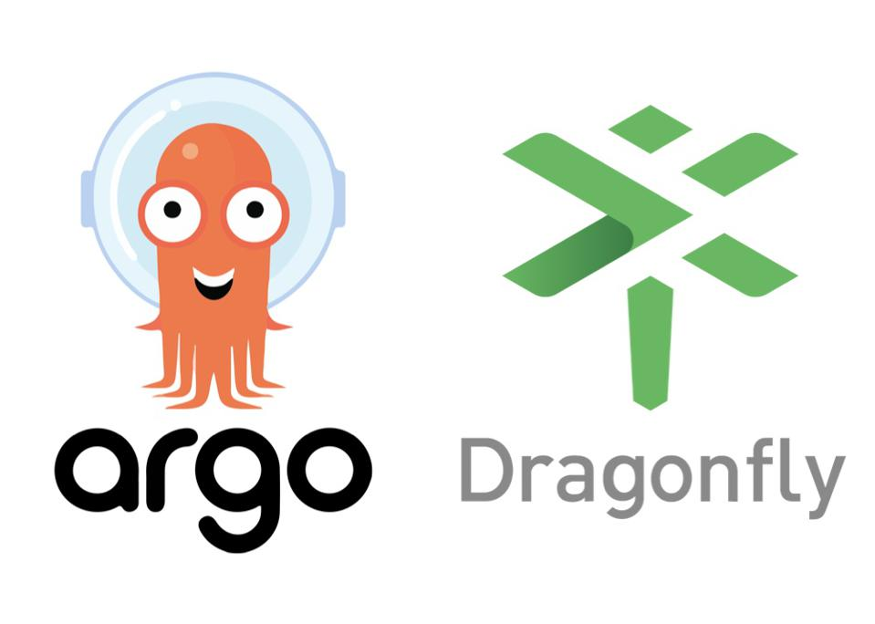 Argo & Dragonfly Projects