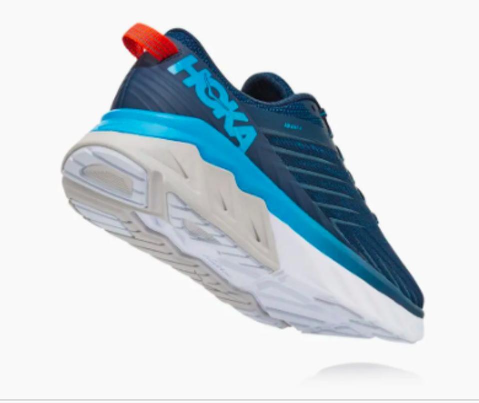 Hoka Orthopedic Shoes.