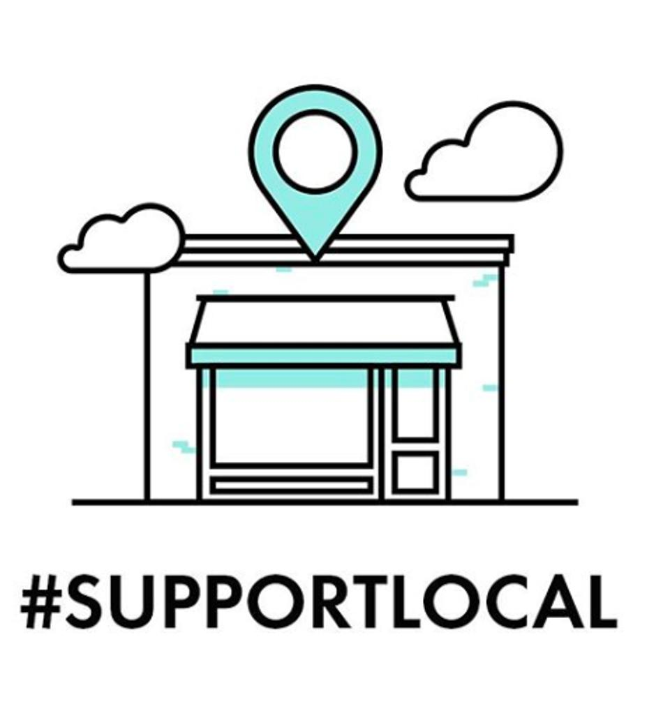 Corkcicle is supporting local retailers.