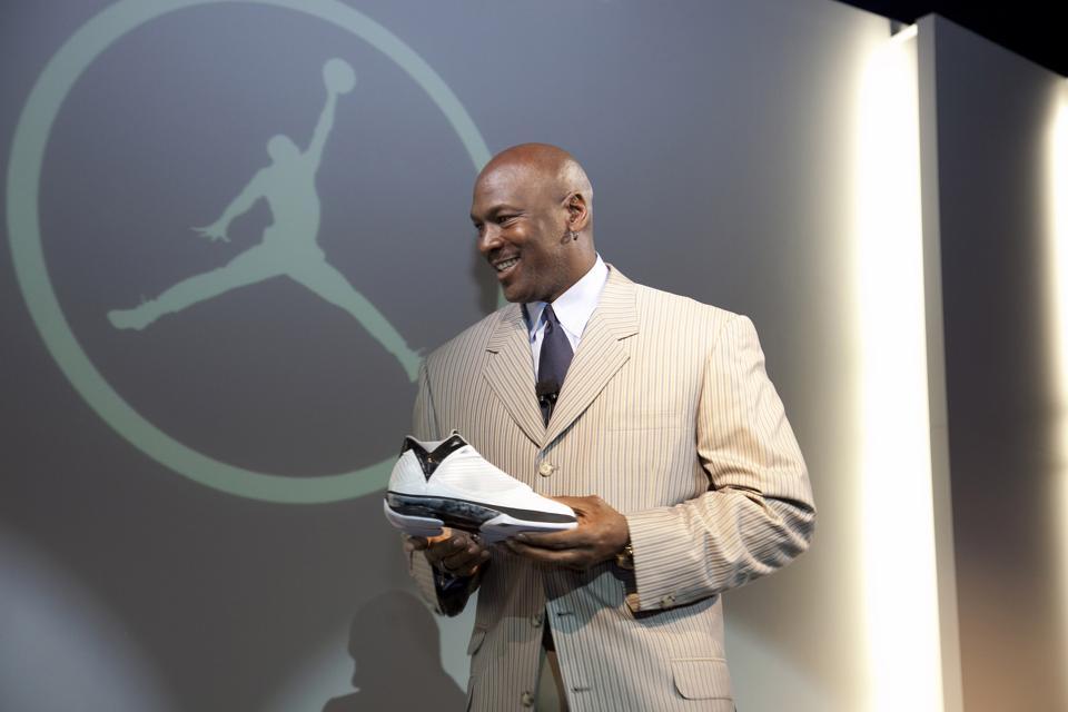 Michael Jordan Has Made Over $1 Billion