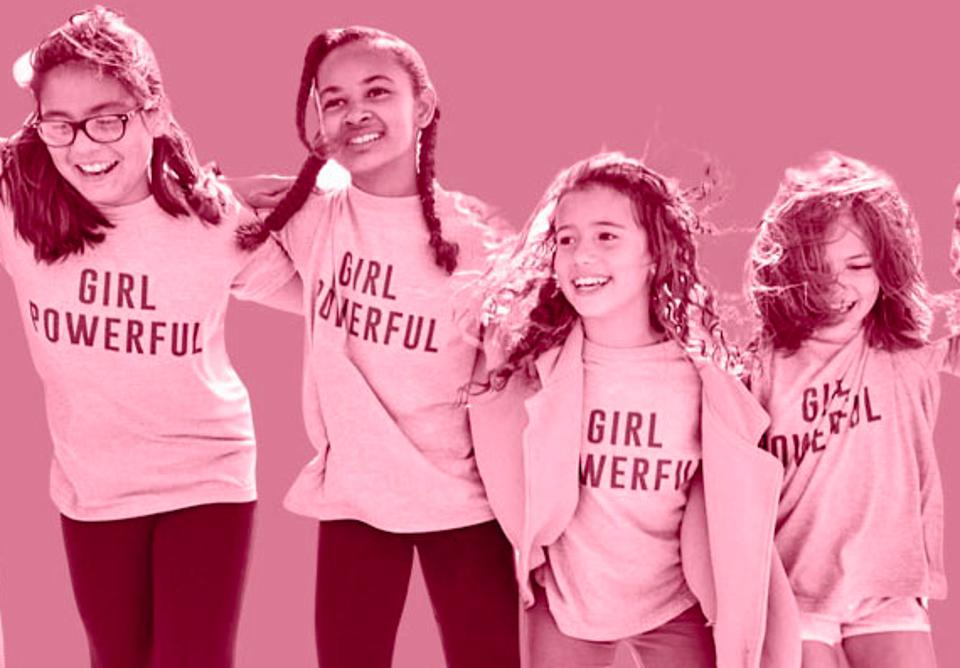 Girl Powerful is a non-profit aimed at helping girls between the ages of 8-14 with their social and emotional learning tools.