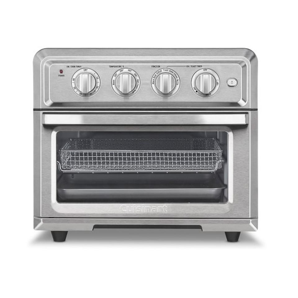 Best Air Fryer - Cuisinart® Air Fryer Toaster Oven