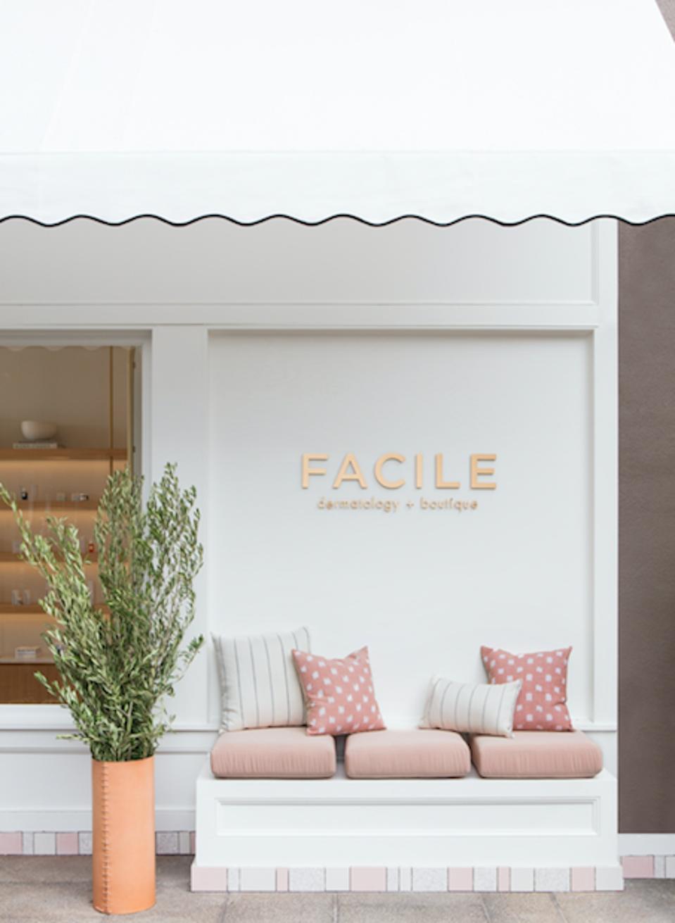 FACILE dermatology + boutique.