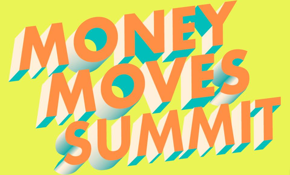 Money Moves Summit by Create & Cultivate.