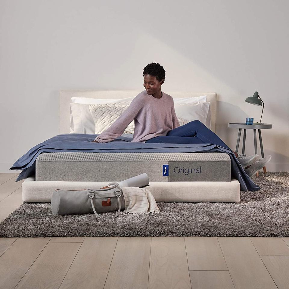 7 Top Rated Twin Mattresses On