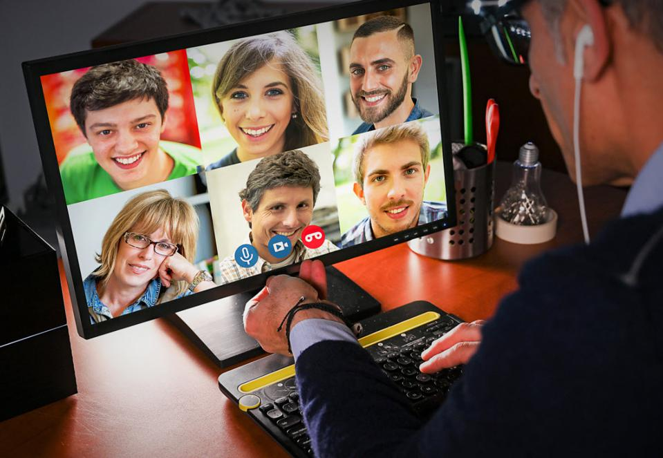 Which Web Conferencing Software Is The Most Popular With Their Users
