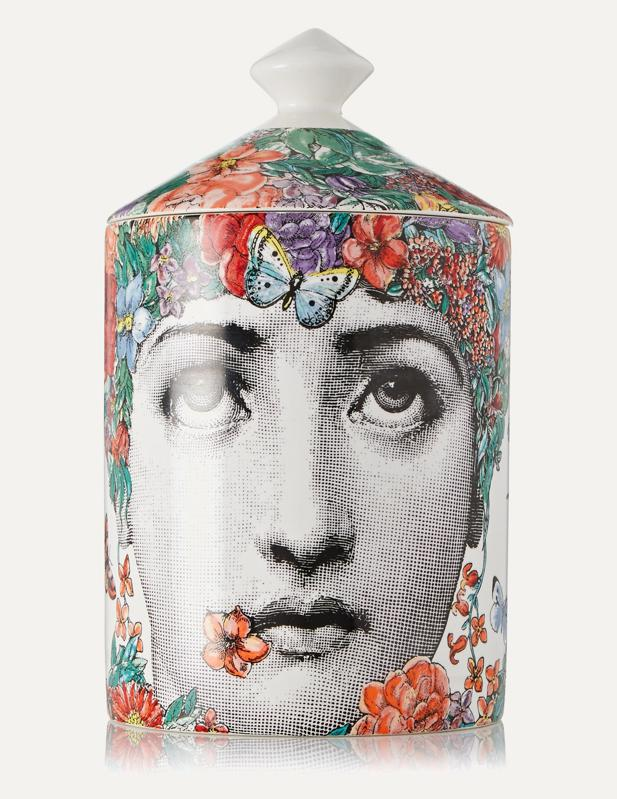 Fior Di Lina scented candle by Fornasetti