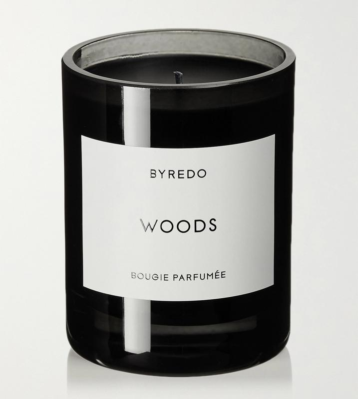 Woods Scented Candle by Byredo