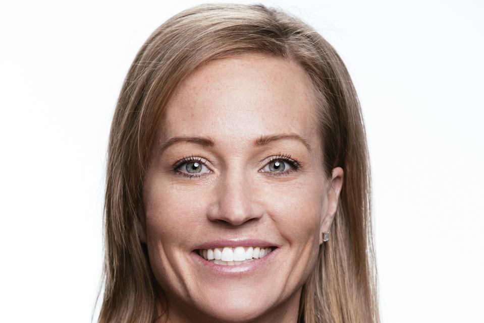 Domo's newest board member, Joy Driscoll Durling