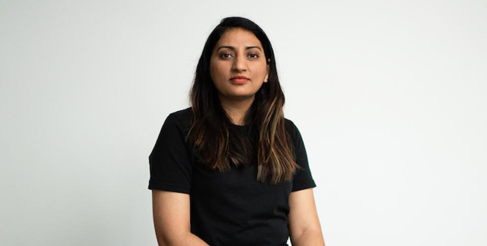 Sidra Qasim, Co-founder of Atoms