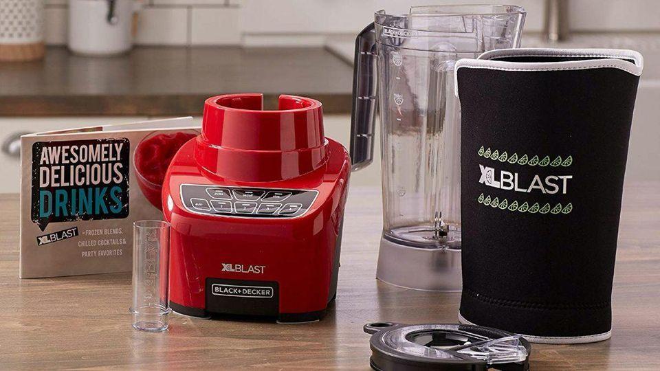 Black & Decker XL Blast Drink Machine