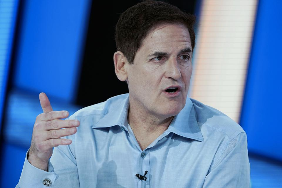 Billionaire Mark Cuban, who has investments in dozens of small startups, thinks PPP loans went to the businesses with the best connections.