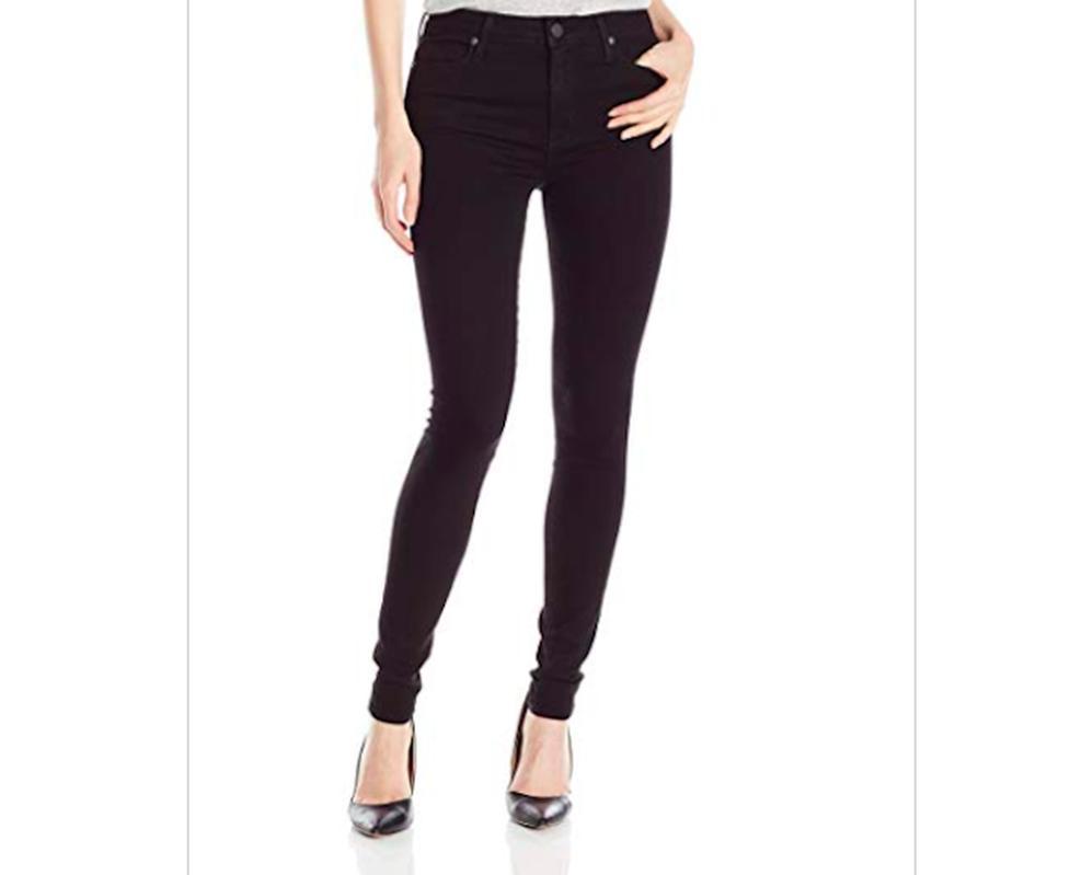 Joes Jean Girls Big Mid Rise Stretch Denim Skinny Ankle Jean