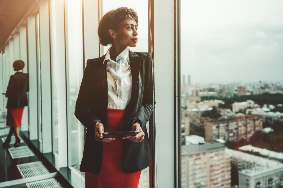 Why Leadership Training is Critical to Help Women Achieve Their Potential