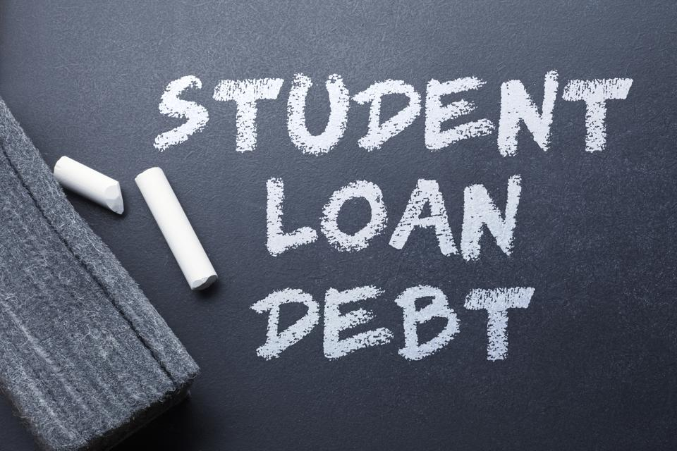 Higher Education Groups Call For Extended Student Debt Relief