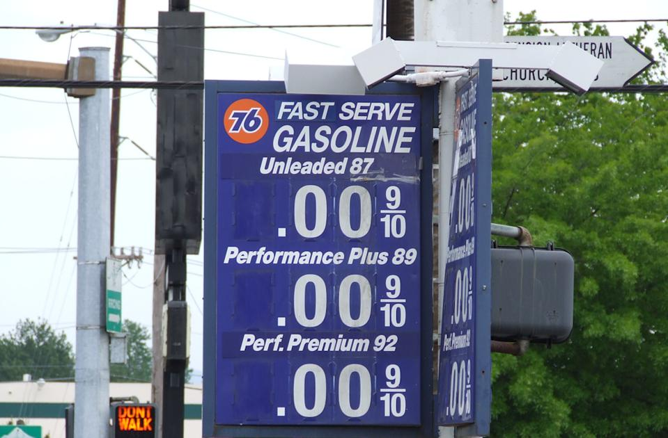 Free gas