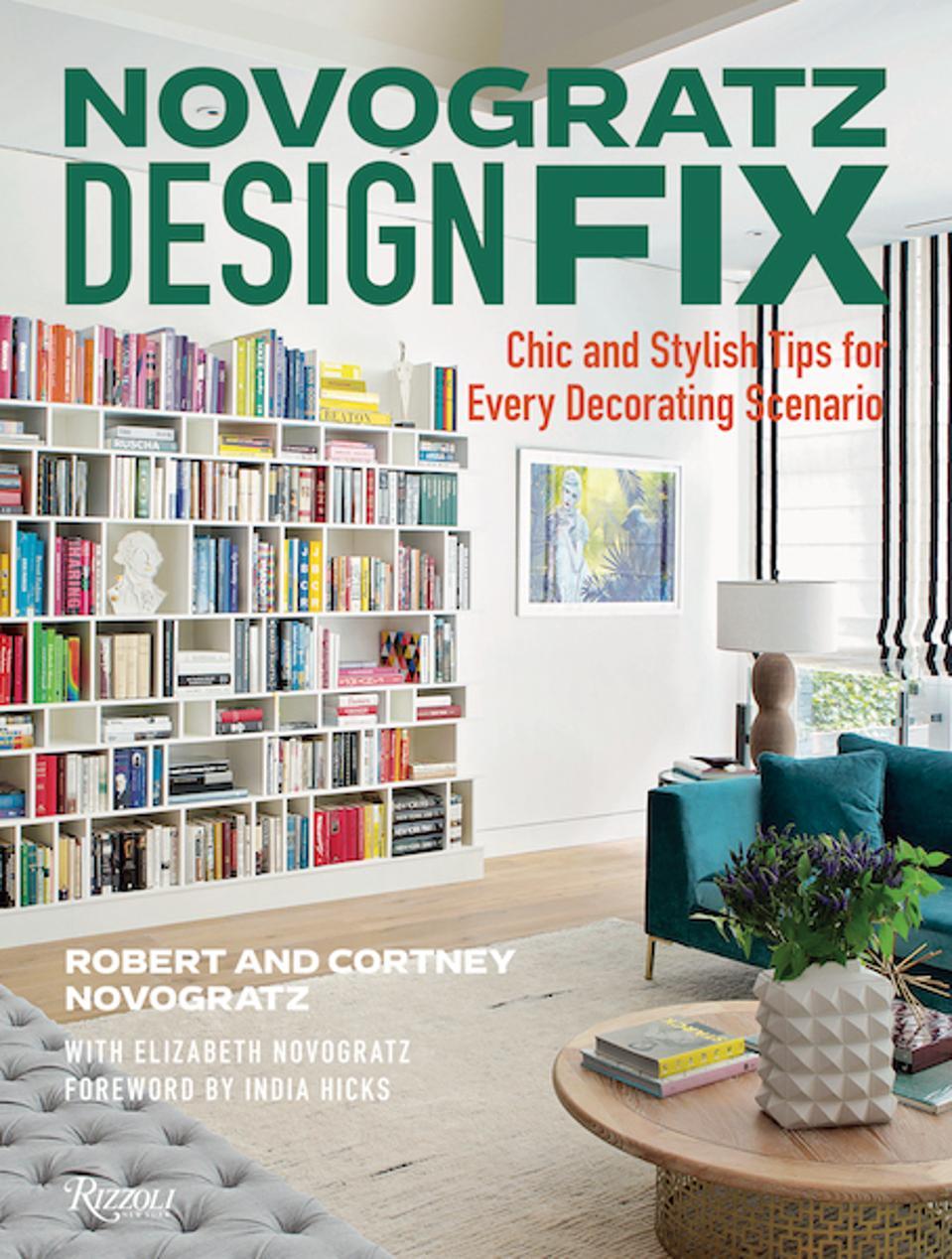Novogratz Design Fix book
