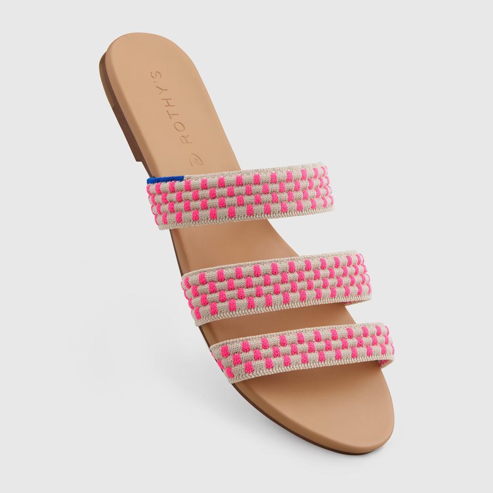 Rothy's sandal