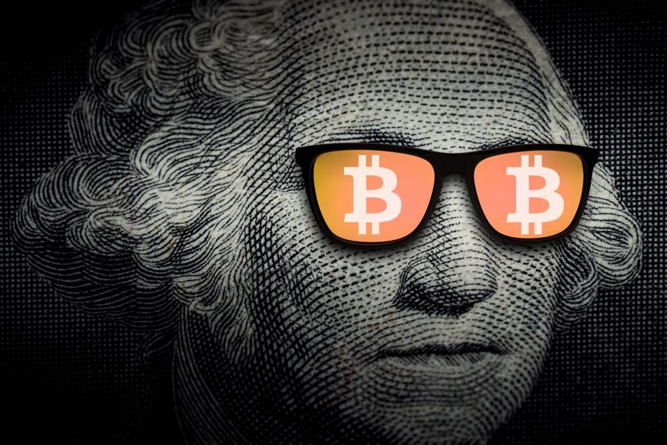 stimulus check bitcoin