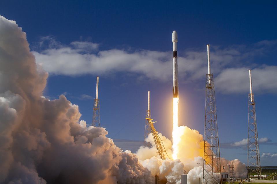 Falcon 9 launch November 2019