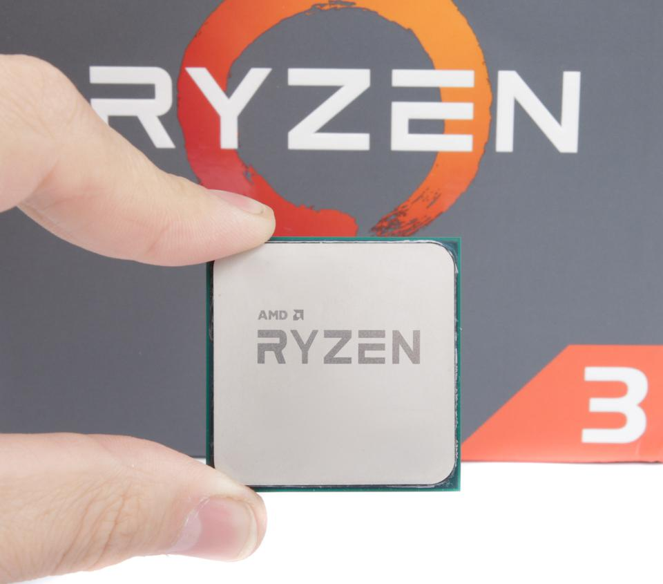 AMD has announced budget-focussed hardware including the $99 Ryzen 3 3100, $129 Ryzen 3 3300X and B550 chipset, which will offer compelling low-budget options for gamers