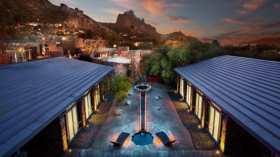 Sanctuary on Camelback Mountain Resort & Spa