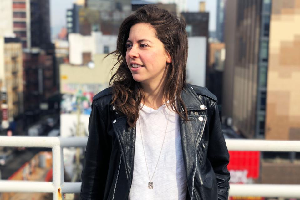 Rachel Renock, Wethos, freelancer creative teams