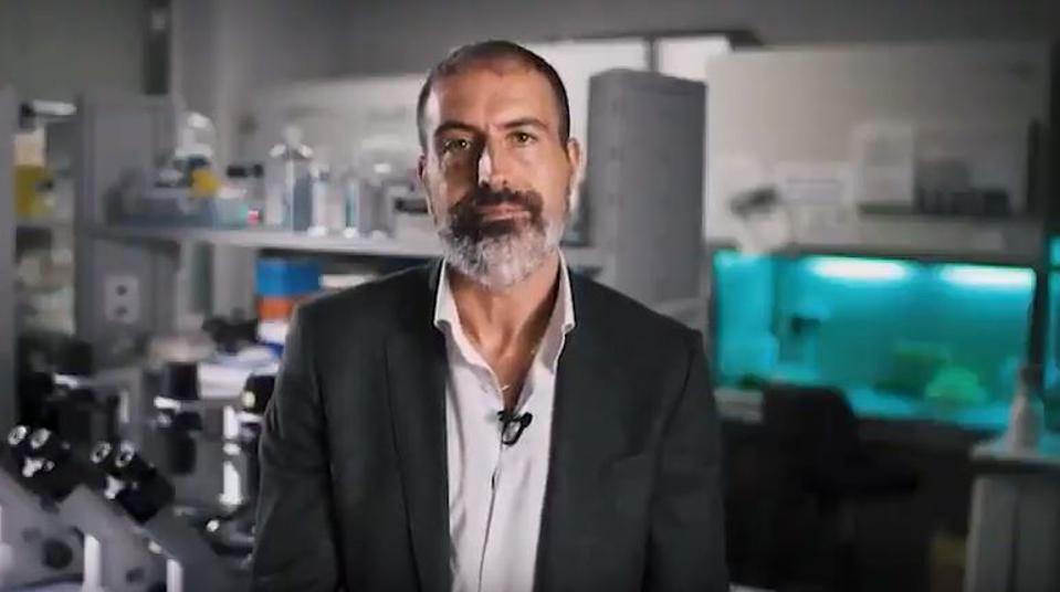 Luigi Aurisicchio, CEO of Takis Biotech.