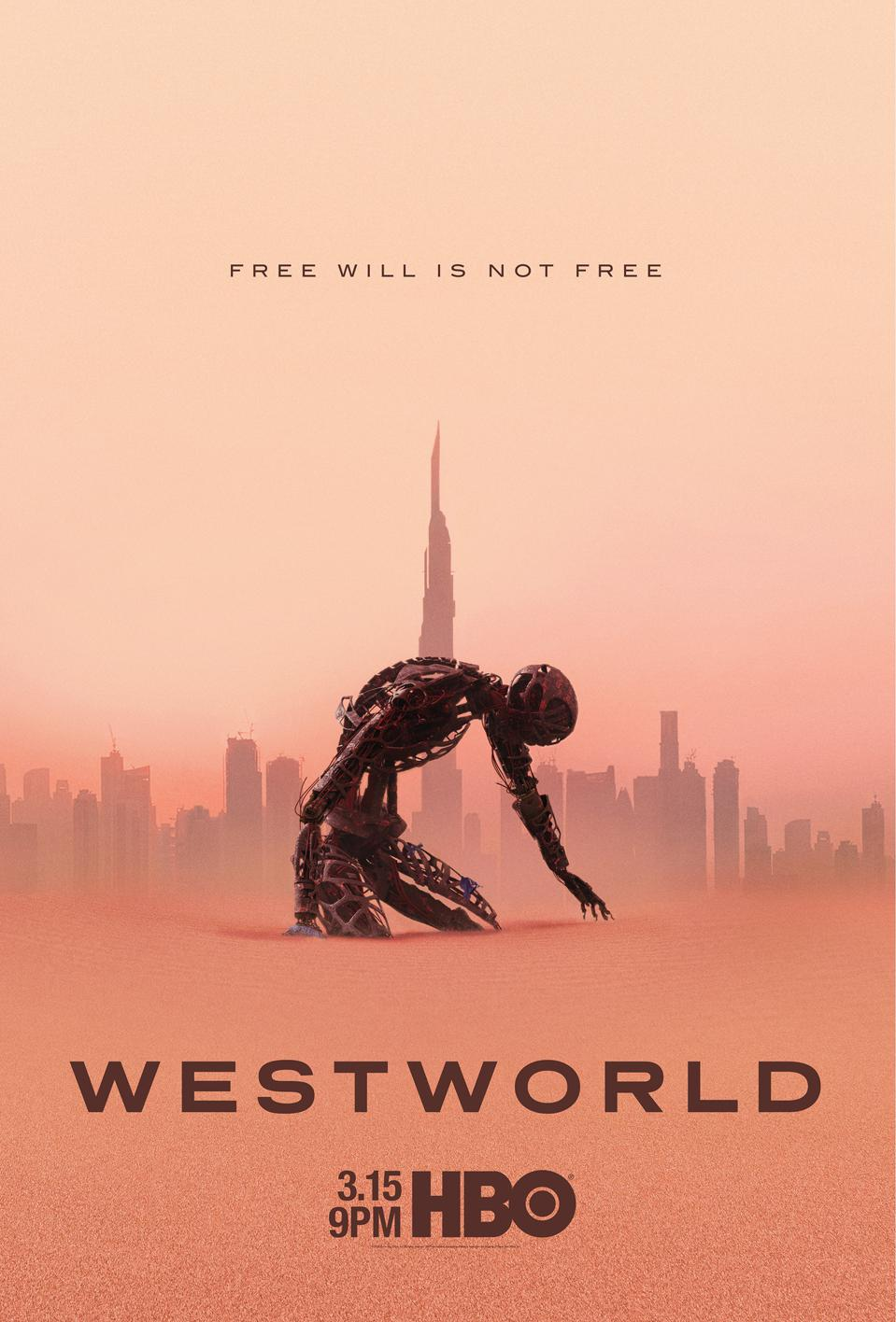 West World Season 3