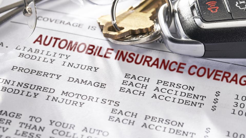 The average annual cost to insure a car in the U.S. stands at $1,636, which is a whopping 106% higher than it was a decade ago.