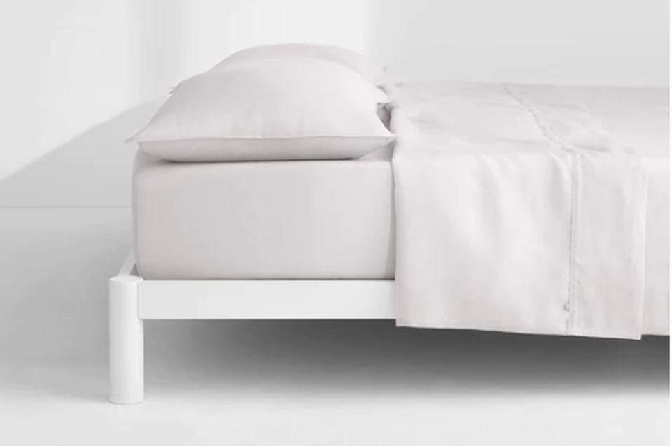 Casper Airy Sheet Set CASPER Linen Quilt