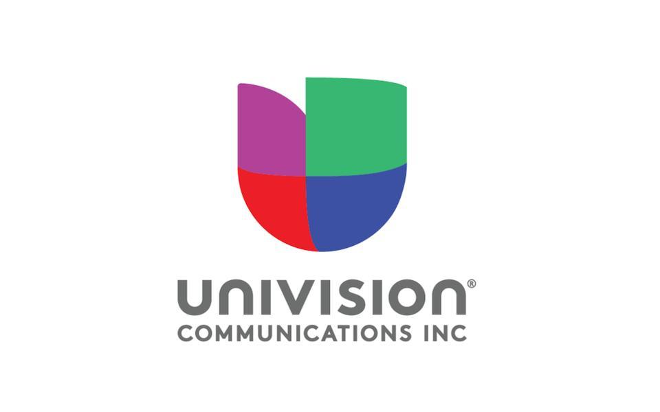 Univision logo 2019