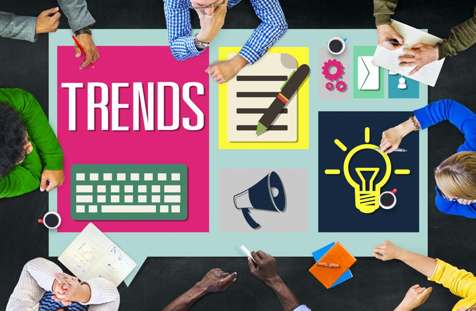 4 Business Trends Emerging From COVID-19 | Stephanie Burns