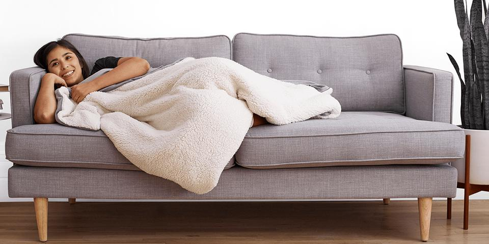 Helix Weighted Blanket