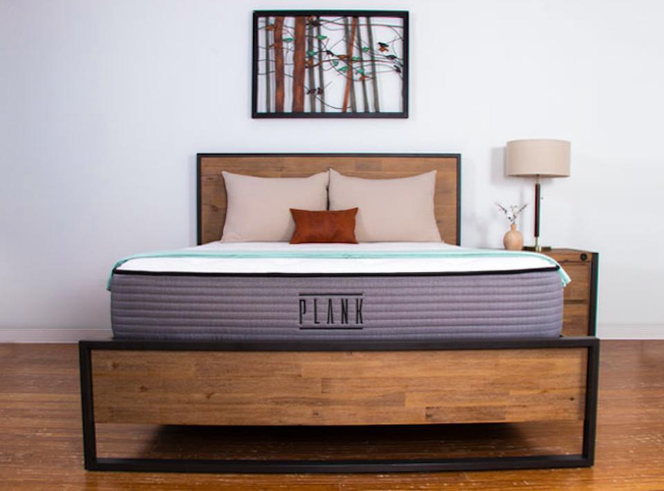 Plank Mattress PLANK MATTRESS