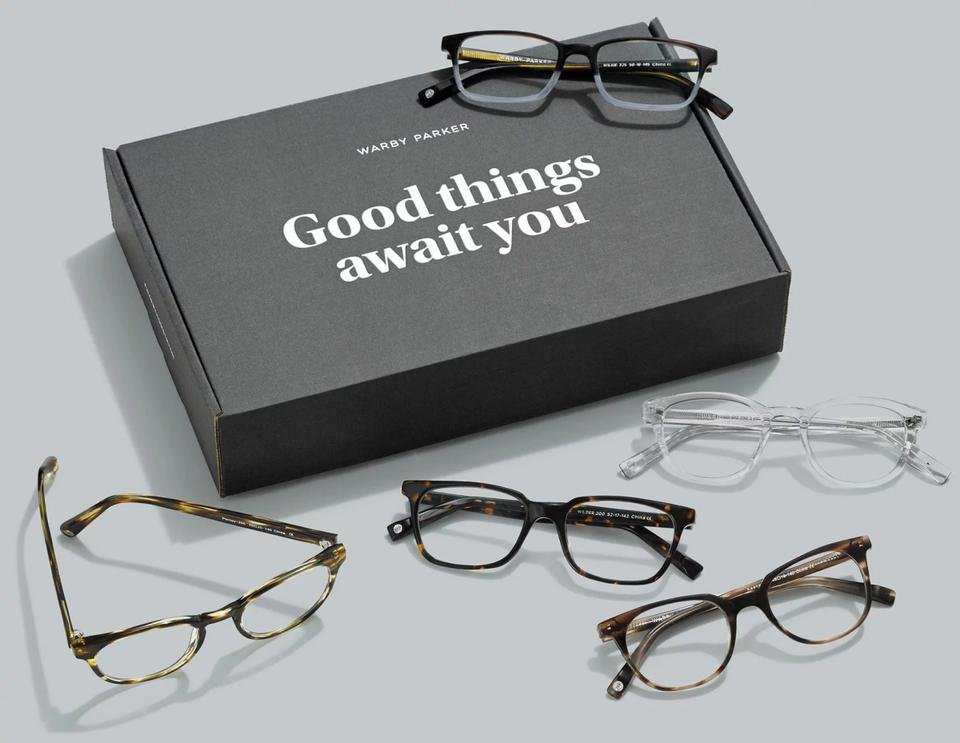 Warby Parker WARBY PARKER