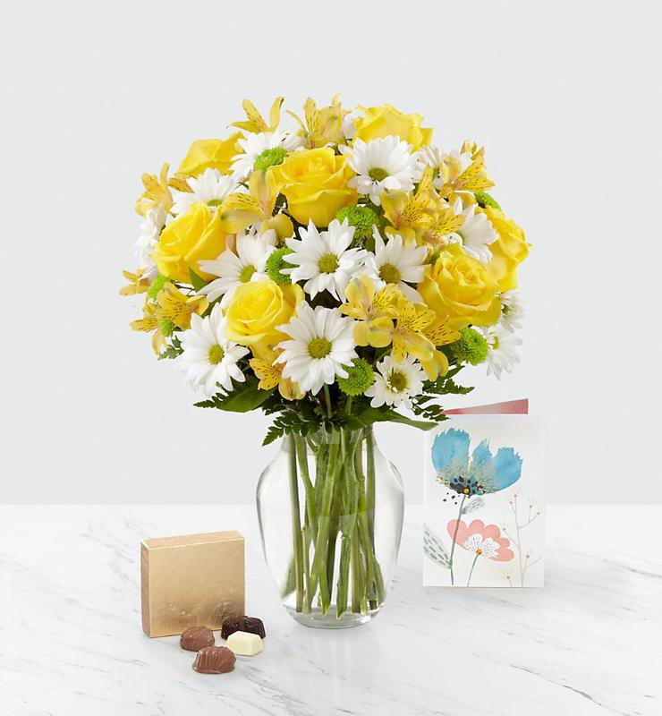 9 Of The Best Deals On Mother S Day Flowers