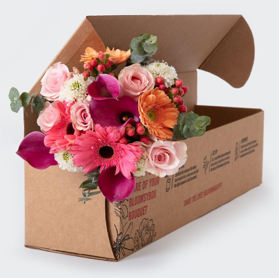 Bloomsy Original Box, 3-Month Subscription