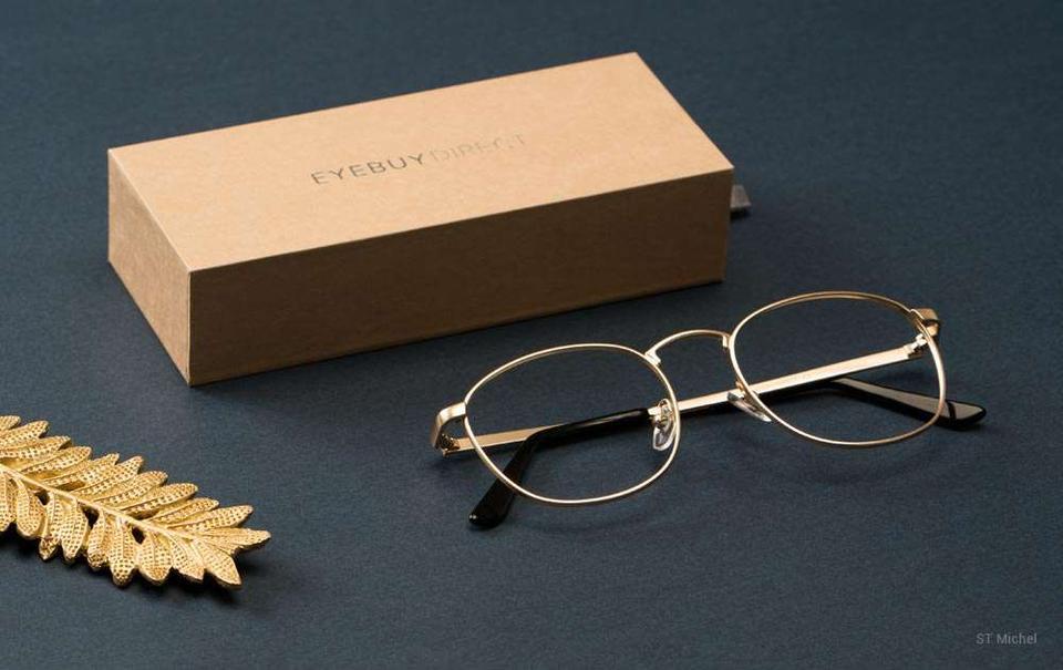 EyeBuyDirect Glasses & Sunglasses – Prescription Eyewear