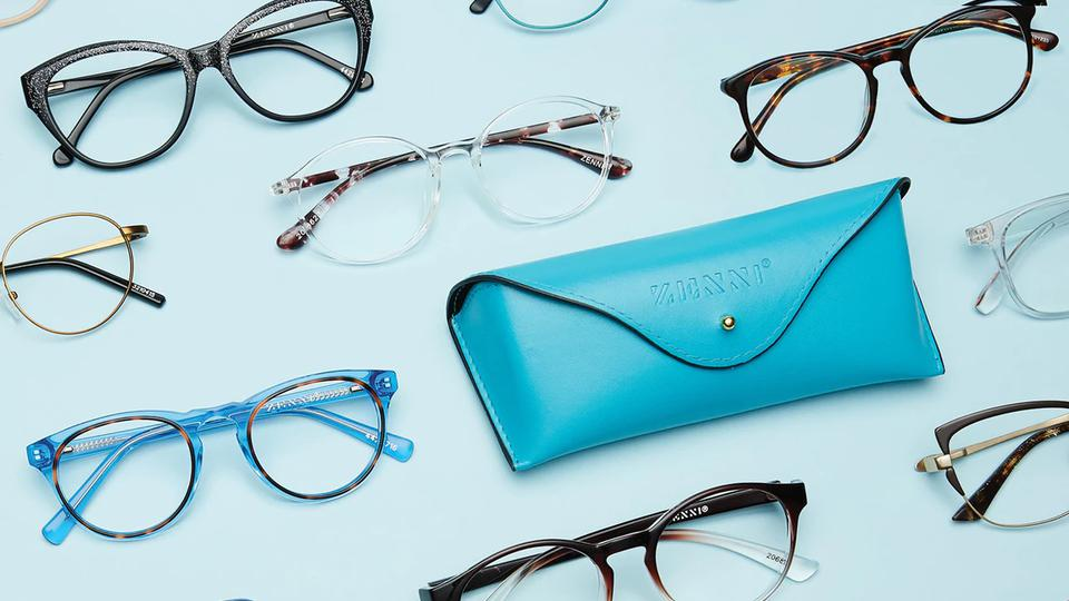 Zenni Eyewear ZENNI EYEWEAR Glasses – Glasses Online – Prescription Glasses