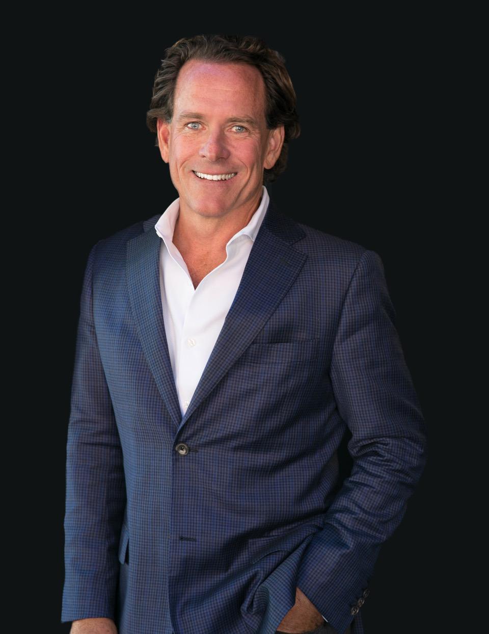 Mark McLaughlin, Compass California President