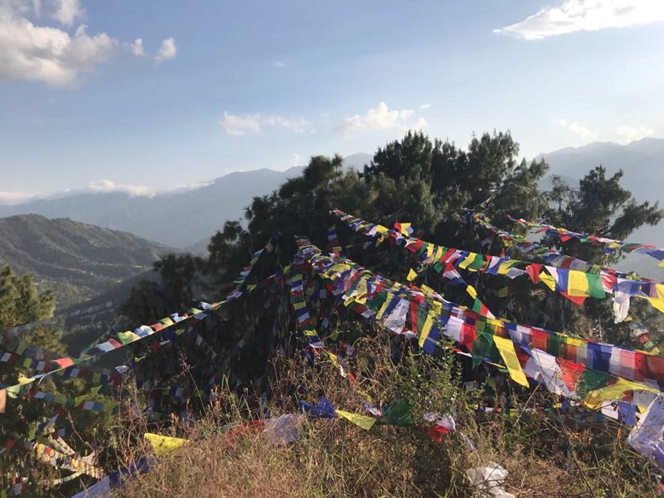 Namobuddha Monastery, Nepal
