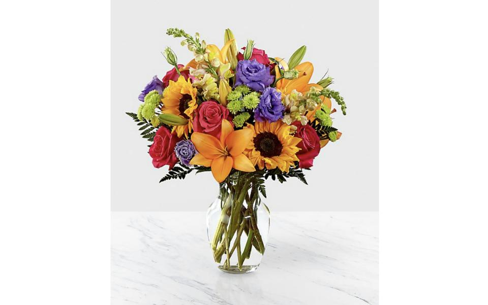 ProFlowers Best Day Bouquet