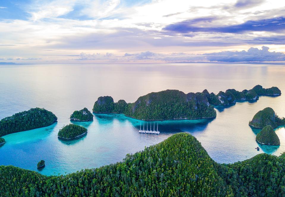 Pourquoi votre prochaine aventure devrait être un voyage à la voile en Indonésie | Meridian Adventure SAIL