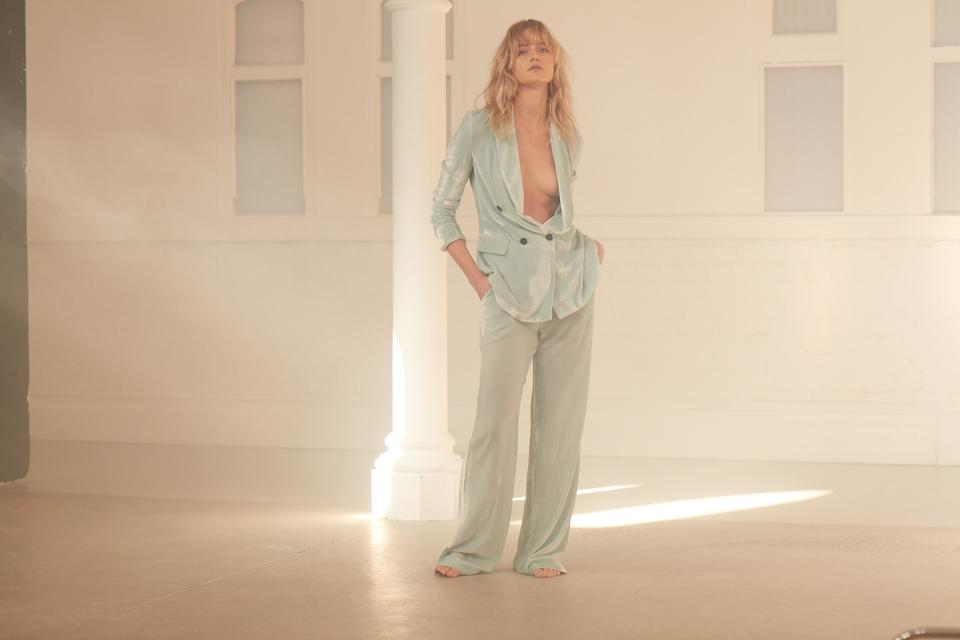 Sleeping with Jacques SS20 Campaign