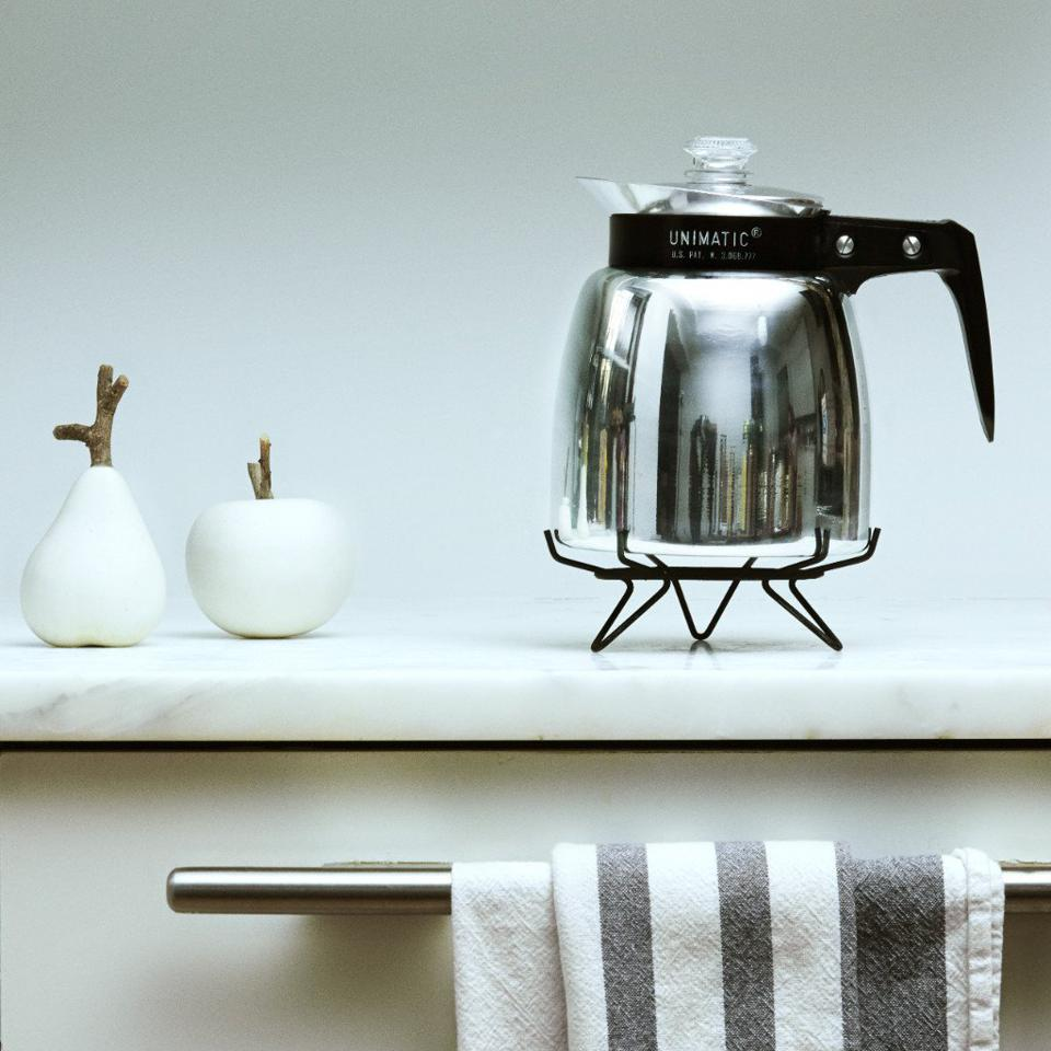 Caffe Unimatic's The Unimatic